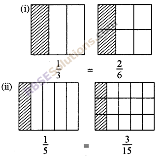 RBSE Solutions for Class 5 Maths Chapter 7 तुल्य भिन्न Ex 7.1 image 8
