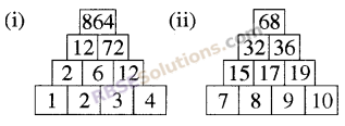 RBSE Solutions for Class 5 Maths Chapter 8 पैटर्न Ex 8.1 image 4