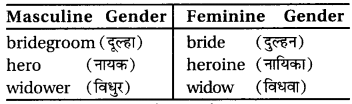 RBSE Class 6 English Vocabulary Gender image 5