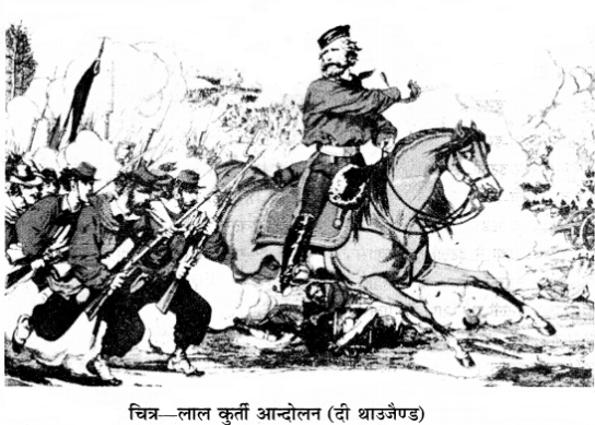 RBSE Solutions for Class 11 History Chapter 4 विश्व में राष्ट्रवाद का विकास image 19