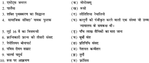 RBSE Solutions for Class 11 History Chapter 4 विश्व में राष्ट्रवाद का विकास image 3