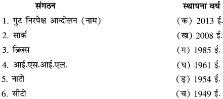 RBSE Solutions for Class 11 History Chapter 7 द्वितीय विश्व-युद्ध के बाद का विश्व image 11