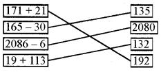 RBSE Class 5 Maths Model Paper 1 14