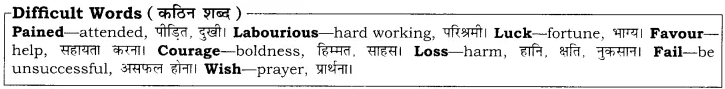 RBSE Solutions for Class 10 English Poem Chapter 6 Writing Skills image 7