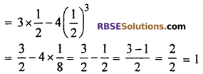 RBSE Solutions for Class 10 Maths Chapter 6 Trigonometric Ratios Ex 6.1 30