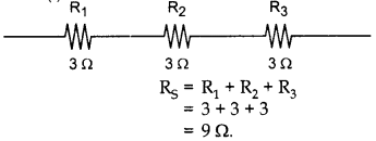 RBSE Solutions for Class 10 Science Chapter 10 Electricity Current image - 33