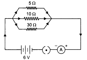 RBSE Solutions for Class 10 Science Chapter 10 Electricity Current image - 48