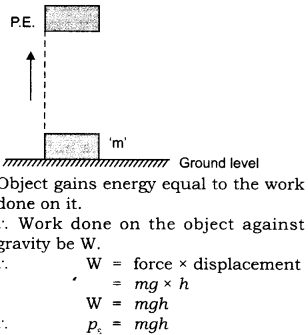 RBSE Solutions for Class 10 Science Chapter 11 Work, Energy and Power image - 23