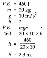 RBSE Solutions for Class 10 Science Chapter 11 Work, Energy and Power image - 26