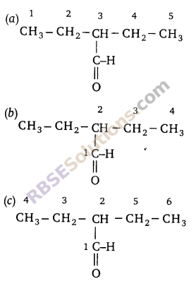 RBSE Solutions for Class 10 Science Chapter 8 Carbon and its Compounds image - 10