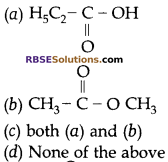 RBSE Solutions for Class 10 Science Chapter 8 Carbon and its Compounds image - 17