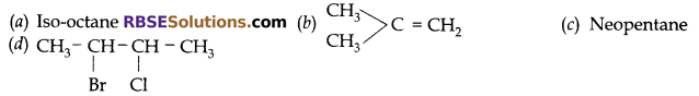 RBSE Solutions for Class 10 Science Chapter 8 Carbon and its Compounds image - 2