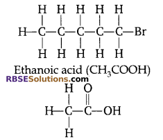 RBSE Solutions for Class 10 Science Chapter 8 Carbon and its Compounds image - 25