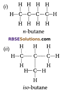 RBSE Solutions for Class 10 Science Chapter 8 Carbon and its Compounds image - 26