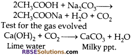 RBSE Solutions for Class 10 Science Chapter 8 Carbon and its Compounds image - 29