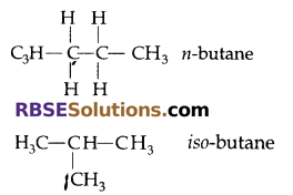 RBSE Solutions for Class 10 Science Chapter 8 Carbon and its Compounds image - 31