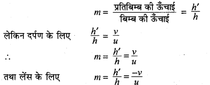 RBSE Solutions for Class 10 Science Chapter 9 प्रकाश image - 1