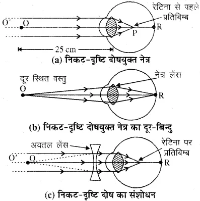 RBSE Solutions for Class 10 Science Chapter 9 प्रकाश image - 35