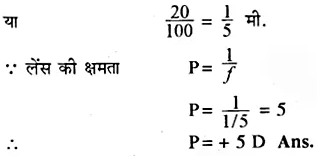 RBSE Solutions for Class 10 Science Chapter 9 प्रकाश image - 52