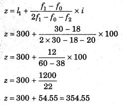RBSE Solutions for Class 11 Economics Chapter 10 बहुलक 13