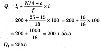 RBSE Solutions for Class 11 Economics Chapter 10 बहुलक 15