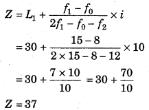 RBSE Solutions for Class 11 Economics Chapter 10 बहुलक 28