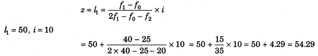 RBSE Solutions for Class 11 Economics Chapter 10 बहुलक 4