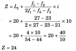 RBSE Solutions for Class 11 Economics Chapter 10 बहुलक 48