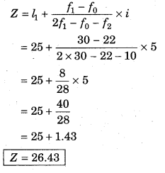 RBSE Solutions for Class 11 Economics Chapter 10 बहुलक 76