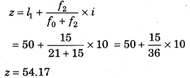 RBSE Solutions for Class 11 Economics Chapter 10 बहुलक 9