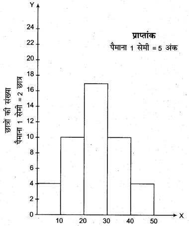 RBSE Solutions for Class 11 Economics Chapter 7 आँकड़ों का प्रस्तुतीकरण 12