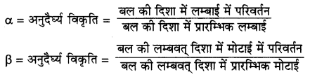 RBSE Solutions for Class 11 Physics Chapter 10 स्थूल पदार्थों के गुण 17