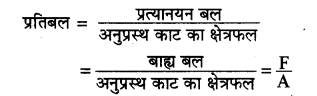 RBSE Solutions for Class 11 Physics Chapter 10 स्थूल पदार्थों के गुण 4
