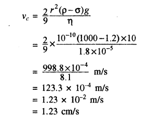 RBSE Solutions for Class 11 Physics Chapter 11 तरल 23
