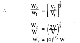 RBSE Solutions for Class 11 Physics Chapter 11 तरल 30