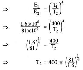 RBSE Solutions for Class 11 Physics Chapter 12 ऊष्मीय गुण 21