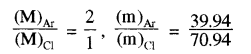 RBSE Solutions for Class 11 Physics Chapter 14 गैसों का अगुणित सिद्धान्त 37