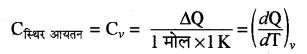 RBSE Solutions for Class 11 Physics Chapter 14 गैसों का अगुणित सिद्धान्त 4