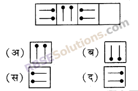 RBSE Solutions for Class 5 Maths Chapter 8 पैटर्न Additional Questions image 2