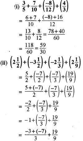 RBSE Solutions for Class 8 Maths Chapter 1 परिमेय संख्याएँ Ex 1.1 image 31