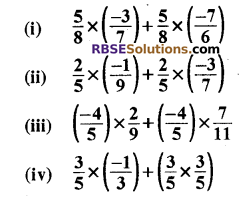 RBSE Solutions for Class 8 Maths Chapter 1 परिमेय संख्याएँ In Text Exercise image 64