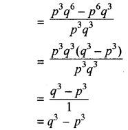 RBSE Solutions for Class 8 Maths Chapter 10 गुणनखण्ड Ex 10. 3 Q2c