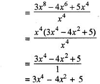 RBSE Solutions for Class 8 Maths Chapter 10 गुणनखण्ड Ex 10. 3 Q2d