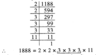 RBSE Solutions for Class 8 Maths Chapter 2 घन एवं घनमूल Additional Questions Q5