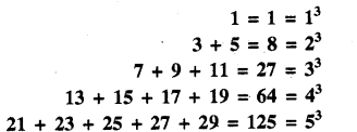 RBSE Solutions for Class 8 Maths Chapter 2 घन एवं घनमूल In Teaxt Exercise P26