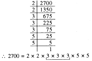 RBSE Solutions for Class 8 Maths Chapter 2 घन एवं घनमूल In Teaxt Exercise P28