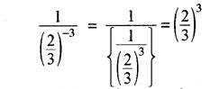 RBSE Solutions for Class 8 Maths Chapter 3 घात एवं घातांक Ex 3.1 Q8b