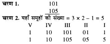 RBSE Solutions for Class 8 Maths Chapter 5 वैदिक गणित Ex 5.1 Q1