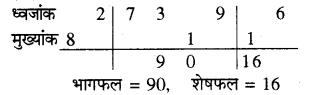 RBSE Solutions for Class 8 Maths Chapter 5 वैदिक गणित Ex 5.1 Q3b