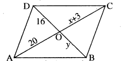RBSE Solutions for Class 8 Maths Chapter 6 बहुभुज Additional Questions 6c